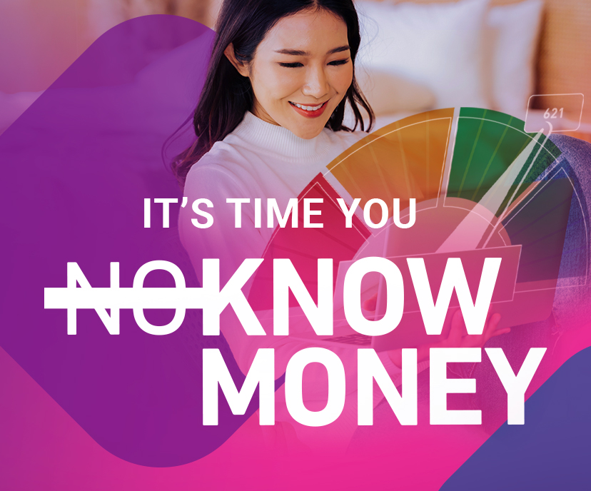 it's time you know money